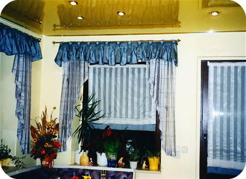Gardinen ma anfertigung gardinen vorh nge stoffe for Fensterdekoration kinderzimmer